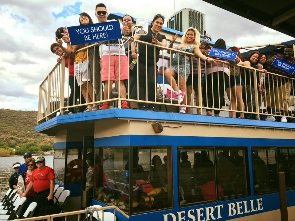 Desert Belle Group
